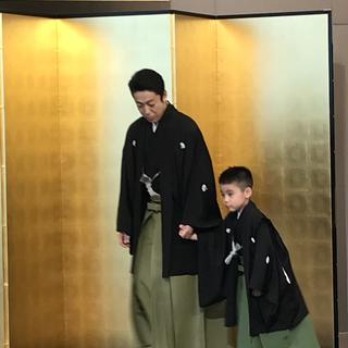 """七代目 尾上丑之助を襲名。「團菊祭五月大歌舞伎」で初舞台を踏むキュートな""""音羽屋""""に会ってきました!_1_5"""