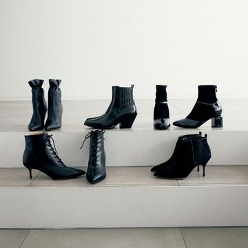 2018年冬、今から買いたい靴 photo gallery