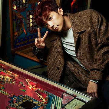 1月号インタビュー「アイドルとしての覚悟」まであと2日!ウヨン( WOOYOUNG(From 2PM))の素顔とは?