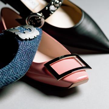 戸野塚かおるさんが伝授!秋から冬への「カギ」となる3タイプの靴とは?
