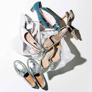 スタイリスト・戸野塚かおるさん直伝<おしゃれを格上げする「いい靴」の選び方>