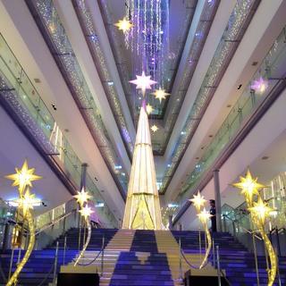 キラキラ 準備にワクワク  素敵なクリスマスを