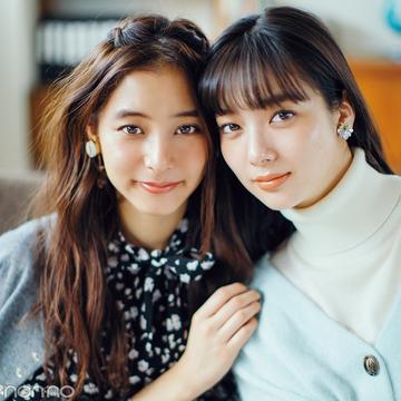 【最終話】優愛と優子のクリスマスイブ♡  12月のモテる着回しコーデ14days