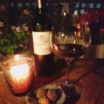 お得なワインとお取り寄せスイーツで食後のお楽しみ