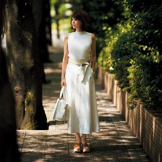 2万円台以下で見つける夏の「買い足しサンダル」ボリュームソール