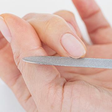 爪が見違えるプロ並み<ネイルケア>の完ぺきプロセス【可愛いの基本ビューティ】