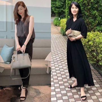 【50代春夏プチプラファッション】華組ブロガーの『ユニクロ・GU』プチプラ高見えコーデ特集