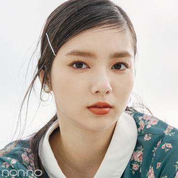 韓国メイクトレンド★ 新川優愛のオレンジメイク編【韓国メイクの最新2019-2020】