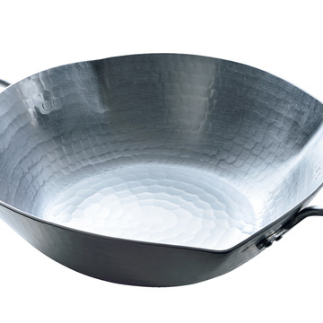 3.鍛金工房WESTSIDE33「アルミ四角鍋」