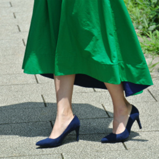 今年らしさ全開!デザインもお値段もかわいい♡ミラオーウェンのカラースカート