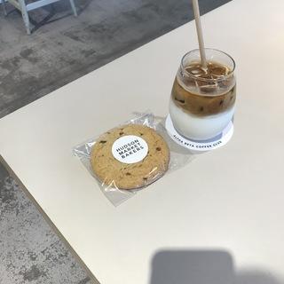 自由が丘駅からすぐの穴場カフェ「ABC Coffee Club」で朝活!