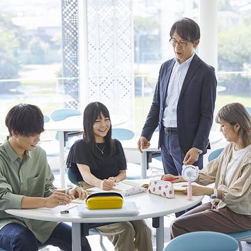 将来像へ導く「履修モデル」が魅力♡ 日本文化大學を見に行こう!
