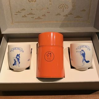 台湾に行ったらお茶を買う!というかたに