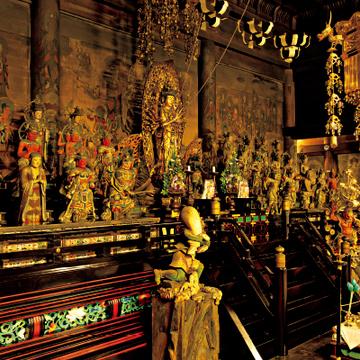 世界遺産の門跡寺院。特別公開の観音堂も必見の「仁和寺」【皇室ゆかりの社寺】