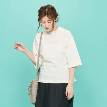 【2020年夏ファッション】50代が今買うべきおすすめTシャツ3選