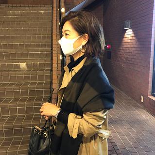 マスク着用時のメイクやアクセサリー選びで気を付けていること(後編)【教えて!エディター三尋木奈保さん!#07】