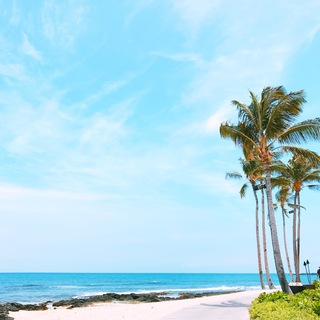 大人の魅力満載、はじめてのハワイ島で至福のひとときを…後編