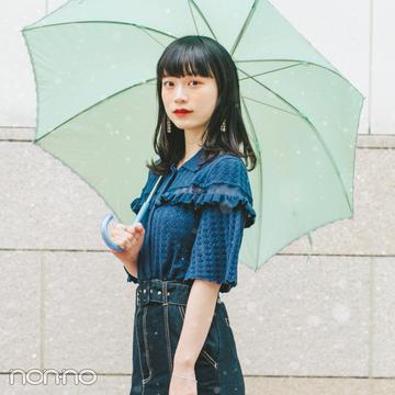 雨の日おしゃスナ★ インフルエンサーのリアルコーデで防水名品もチェック!