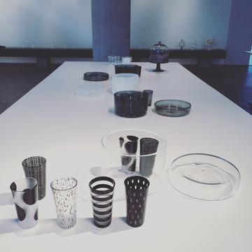 人気ガラス作家、辻和美さんの個展がソウルで開催中!_1_2-2
