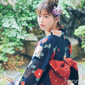 【ゆかたの着付けと髪型超まとめ】ゆかた美人になれるHOWTOぜんぶ!