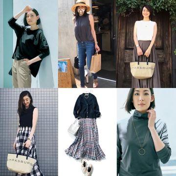 秋の「お値段以上服」オンラインで賢く手に入れる!【ファッション人気ランキングTOP10】
