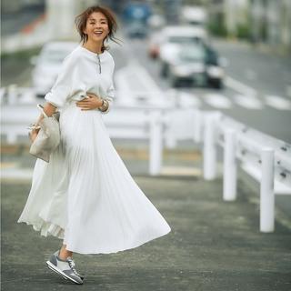 40代のための2019年夏コーデ見本帖 | アラフォーファッション