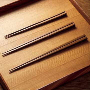 """使いやすさを追求したお箸ひとすじの老舗が提供する「平安箸」【""""京の新名品""""で暮らしを美しく】"""
