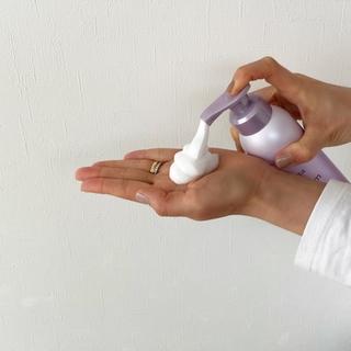 炭酸泡で洗う!アラフォーの髪を美しく整えてくれるシャンプー&コンディショナー