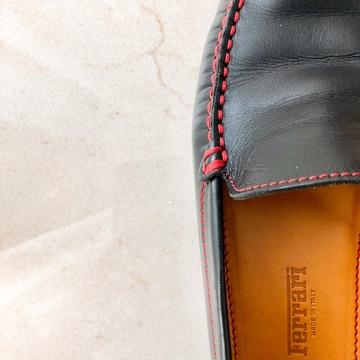 プチプラコーデ×格上げ靴