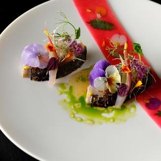 日本旅館「星のや東京」が世界に向けて発信する料理「Nipponキュイジーヌ」が完成