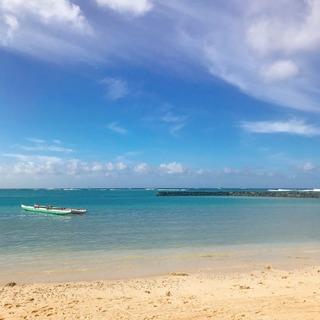 暮らすように過ごす旅 in HAWAII~wave1~