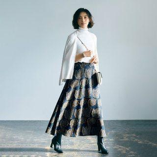 40代バイヤー厳選!春まで使えるM7days2021年新作登場|40代ファッション