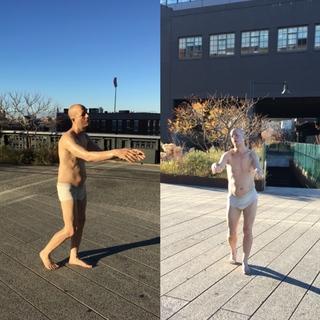 晴れた日に、ニューヨークにて。_1_3