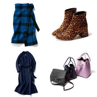 40代のためのファッション人気記事ランキング【2018年秋冬ファッション総まとめ】