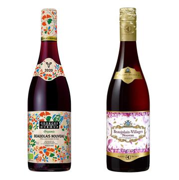 新酒の季節がやってきた! 進化したボジョレー・ヌーヴォーに注目を【飲むんだったら、イケてるワイン/WEB特別篇】