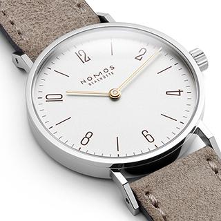 よりシンプル&エレガントに進化した人気腕時計
