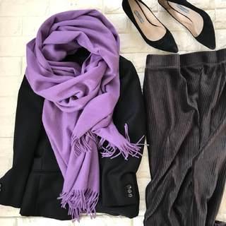 この気温差で着る服に困る!11月下旬のお出かけコーデ(寒暖差編)【高見えプチプラファッション#76 】