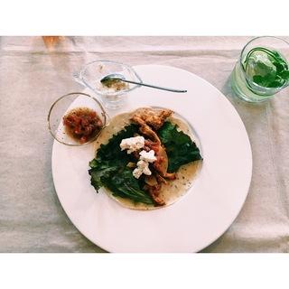 3か月待ちのお料理教室 la petite epicerie