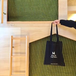 京都にできた北欧スタイルの宿、MAJA HOTEL KYOTOに泊まる!