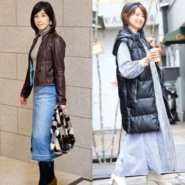 【2021冬のプチプラファッション】アラフィー華組ブロガーの『ZARA』高見えコーデ特集