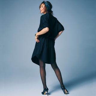 イタリア発レッグウエアで極める美脚と洗練「カルツェドニア」の女っぷり®ストッキング