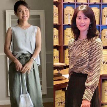 【50代夏のプチプラファッション】華組ブロガーの『ZARA』プチプラ高見えコーデ特集