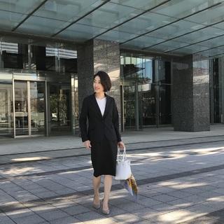 働く女性の為の「美シルエット」スーツがAOKIから誕生