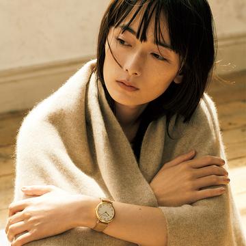 素顔の自分を飾らず表現できる「パテック フィリップ」の時計【10の人生、10の時計】