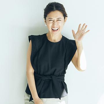 大草さんがアドバイス!夏のおしゃれの考え方3【大草直子の夏のファッション相談室】