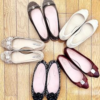 普段使いのブランド靴を、セール通販サイトで賢くゲット