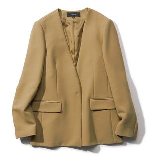 キャリアを重ねたアラフォー世代のためのジャケット4選