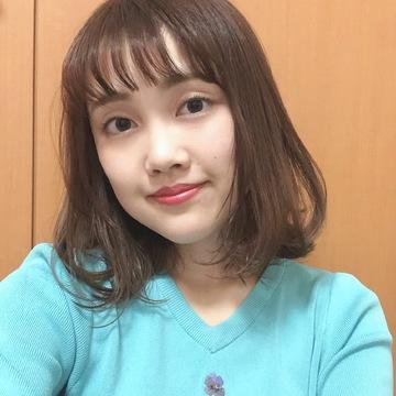 【美容師さん発!】カットしなくても春っぽヘアー