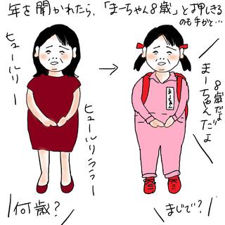 vol.16 「年齢を聞かれるのが怖い」【ケビ子のアラフォー婚活Q&A】_1_1