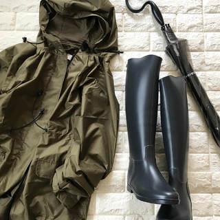 雨の日が一番おしゃれ!毎日着たい5,000円の梅雨アウター【高見えプチプラファッション #31】